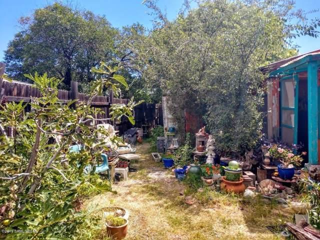 7 Old Douglas Road A, Bisbee, AZ 85603 (#171990) :: Long Realty Company