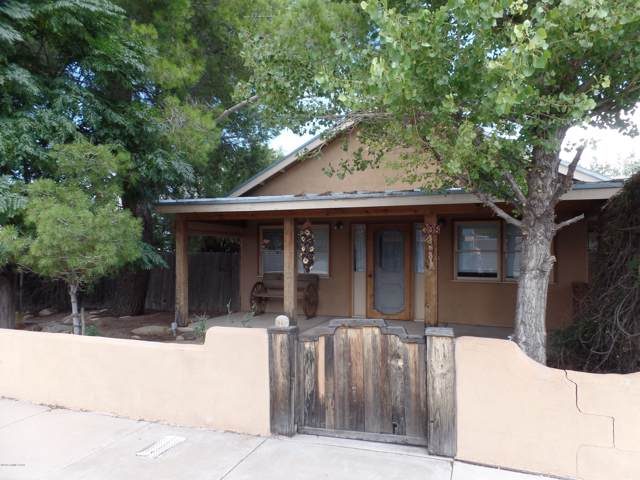 308 E Fremont Street, Tombstone, AZ 85638 (MLS #171994) :: Service First Realty