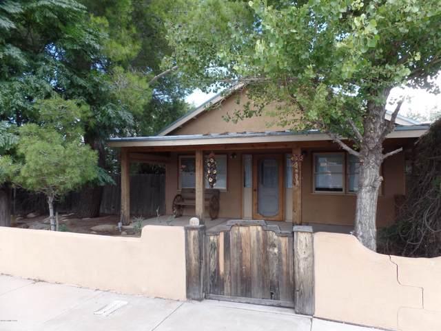 308 E Fremont Street, Tombstone, AZ 85638 (#171994) :: Long Realty Company