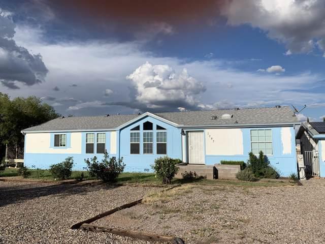7243 S Lariat Road, Hereford, AZ 85615 (#172027) :: The Josh Berkley Team