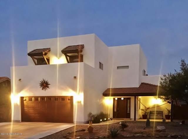 5429 Murray Hill Place, Sierra Vista, AZ 85635 (MLS #172033) :: Service First Realty