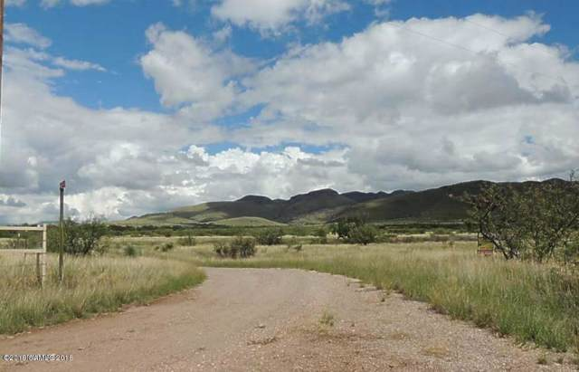 40 Ac On Sunrise Drive, Pearce, AZ 85625 (#172039) :: Long Realty Company
