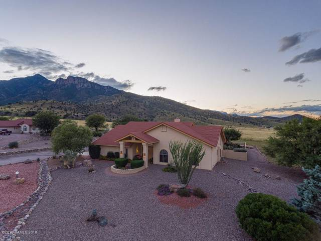 7580 S Rockwood Drive, Hereford, AZ 85615 (#172042) :: The Josh Berkley Team