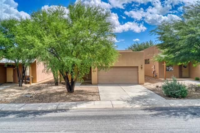 897 Leonard Wood Street, Sierra Vista, AZ 85635 (MLS #172053) :: Service First Realty