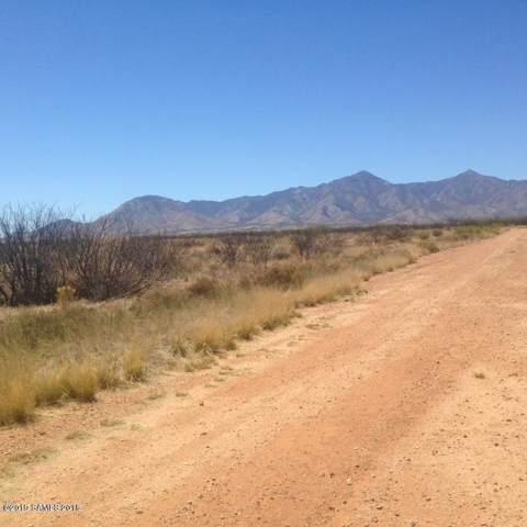 Lot 4 12ac S Windsock Road, Hereford, AZ 85615 (#172098) :: Long Realty Company