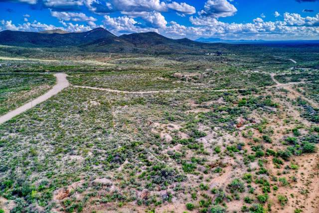 865 W Main Chance Road, Tombstone, AZ 85638 (MLS #172112) :: Service First Realty