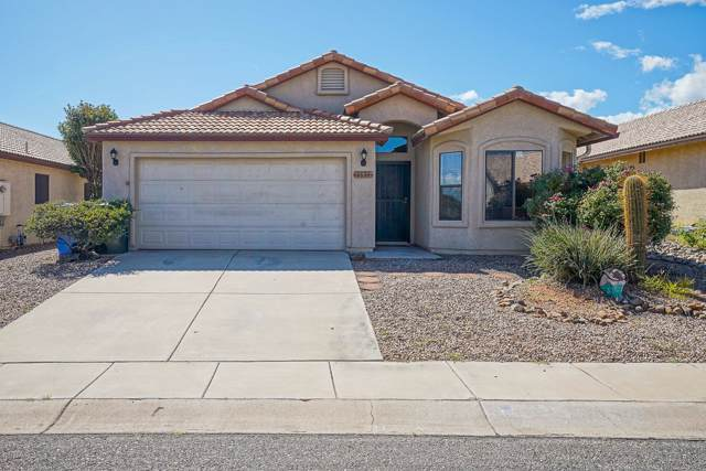 4634 Chaparral Loop, Sierra Vista, AZ 85635 (MLS #172143) :: Service First Realty