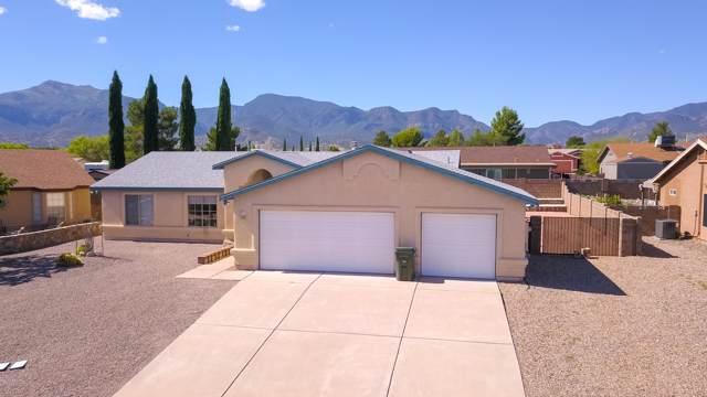 3654 Windmill Court, Sierra Vista, AZ 85650 (MLS #172155) :: Service First Realty