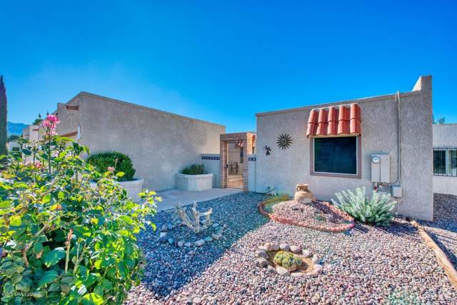 410 S 3rd Street, Sierra Vista, AZ 85635 (#172157) :: Long Realty Company