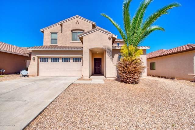 5479 Los Capanos Drive, Sierra Vista, AZ 85635 (#172167) :: Long Realty Company