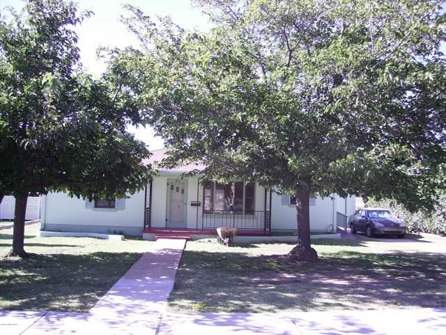 511 Arizona Street, Bisbee, AZ 85603 (#172168) :: Long Realty Company