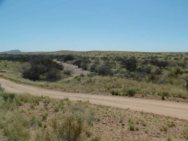 Tbd Bennett Ranch Road, Tombstone, AZ 85638 (MLS #172175) :: Service First Realty