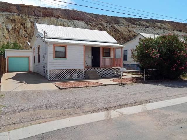 919 American Avenue, Bisbee, AZ 85603 (MLS #172191) :: Service First Realty