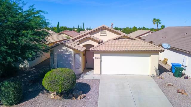 1637 Silverado Drive, Sierra Vista, AZ 85635 (#172197) :: The Josh Berkley Team