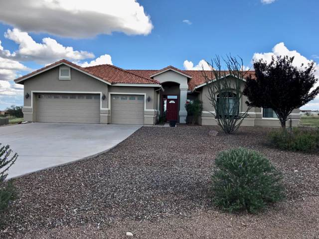 5790 E White Leaf Court, Hereford, AZ 85615 (#172202) :: Long Realty Company