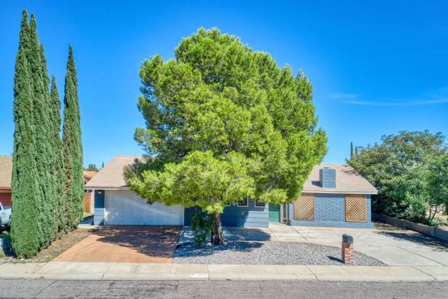1017 S Plaza Aguilar, Sierra Vista, AZ 85635 (#172203) :: The Josh Berkley Team