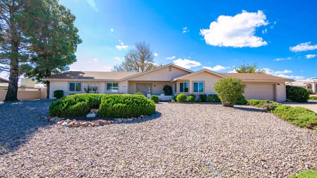 1648 Piccadilly Drive, Sierra Vista, AZ 85635 (#172206) :: The Josh Berkley Team