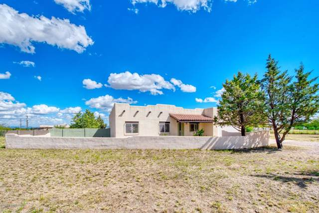 5699 S Calle De La Rosa, Hereford, AZ 85615 (MLS #172215) :: Service First Realty