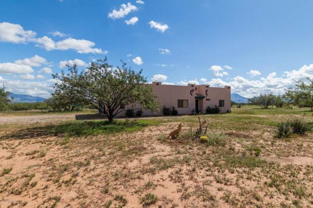 9822 E Orion Terrace, Hereford, AZ 85615 (MLS #172220) :: Service First Realty