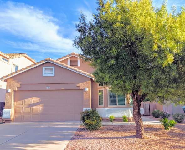 189 E Via Teresita, Sahuarita, AZ 85629 (MLS #172222) :: Service First Realty