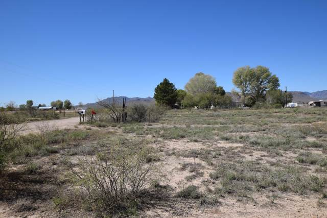 Tbd N Rabbit Lane, Willcox, AZ 85643 (MLS #172229) :: Service First Realty