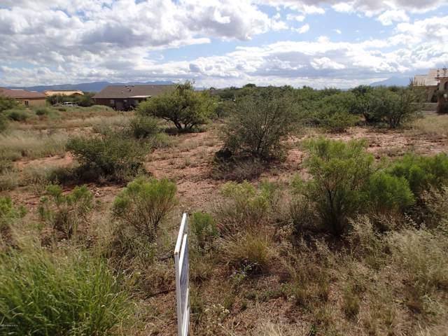 Tbd E Sundrop Ln Lot 82, Sierra Vista, AZ 85650 (MLS #172236) :: Service First Realty
