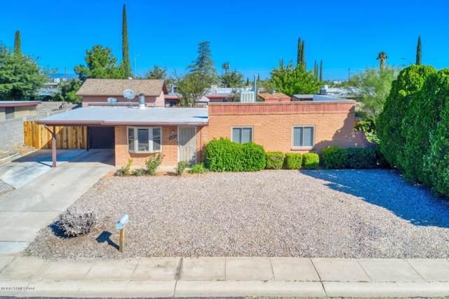 2083 Santa Rita Drive, Sierra Vista, AZ 85635 (#172251) :: Long Realty Company