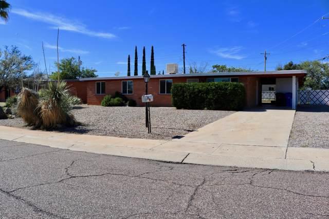 532 Pine Tree Drive, Sierra Vista, AZ 85635 (#172255) :: Long Realty Company