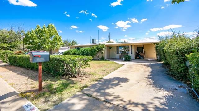 332 Steffen Street, Sierra Vista, AZ 85635 (#172256) :: Long Realty Company