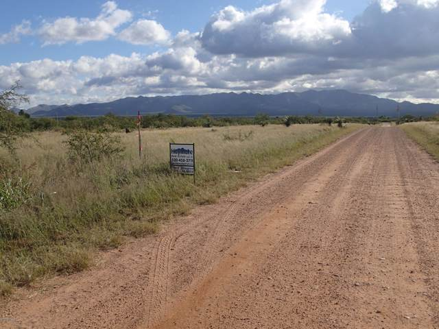 Tbd E White Horse Lot A, Hereford, AZ 85615 (MLS #172259) :: Service First Realty