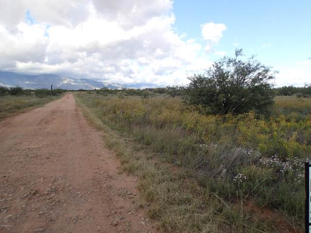Tbd E White Horse Lot B, Hereford, AZ 85615 (MLS #172260) :: Service First Realty