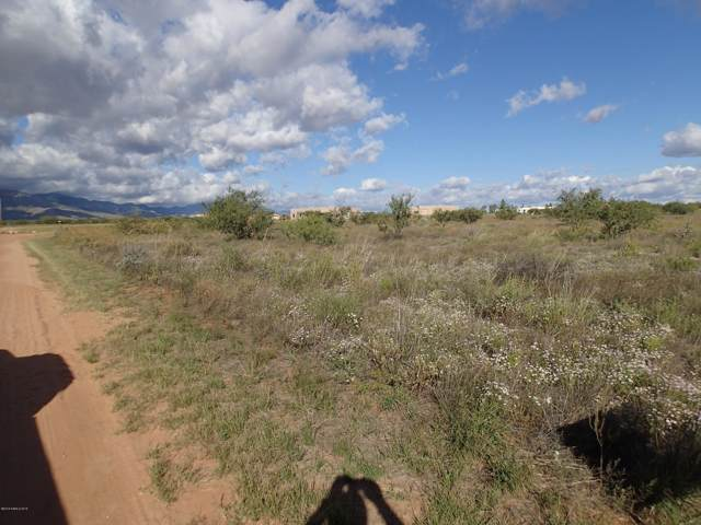 Tbd E White Horse Lot C, Hereford, AZ 85615 (MLS #172261) :: Service First Realty