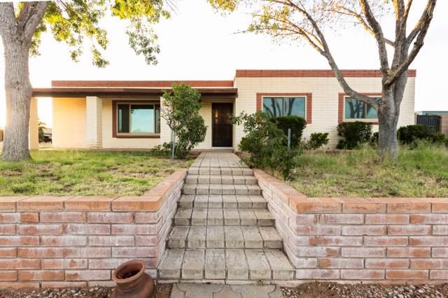 4535 Paseo Manolete, Sierra Vista, AZ 85635 (#172264) :: Long Realty Company