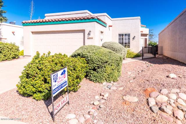 551 Duchess Drive, Sierra Vista, AZ 85635 (MLS #172275) :: Service First Realty