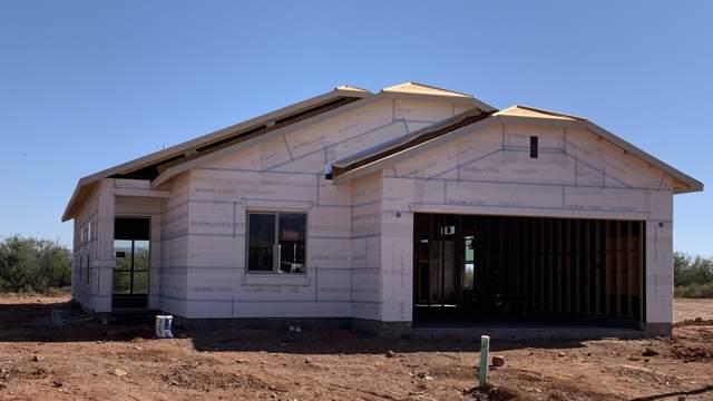 3515 Rhapsody Drive Lot 70, Sierra Vista, AZ 85650 (MLS #172294) :: Service First Realty