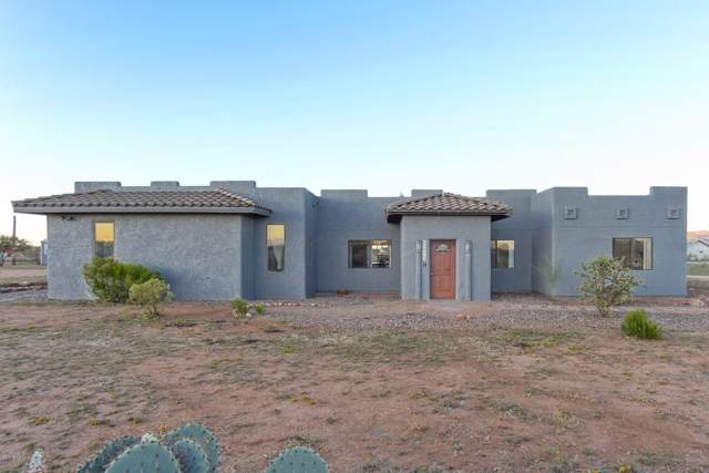 10247 E Calle Tejas Lane, Hereford, AZ 85615 (MLS #172297) :: Service First Realty