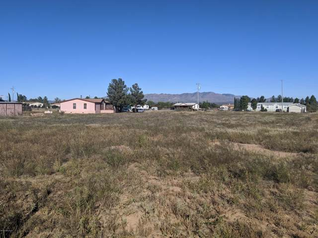 9741 E Ellis Way, Hereford, AZ 85615 (MLS #172301) :: Service First Realty
