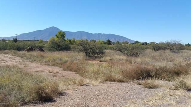 1561 W Fairway View Road, Bisbee, AZ 85603 (MLS #172326) :: Service First Realty