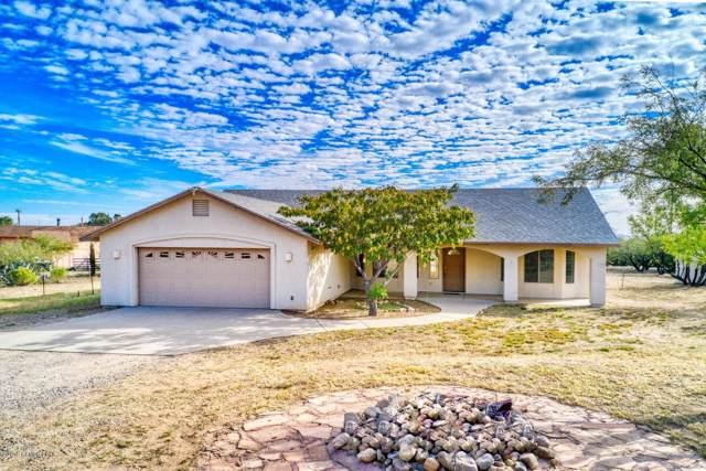 6967 S Calle De La Mango, Hereford, AZ 85615 (MLS #172359) :: Service First Realty