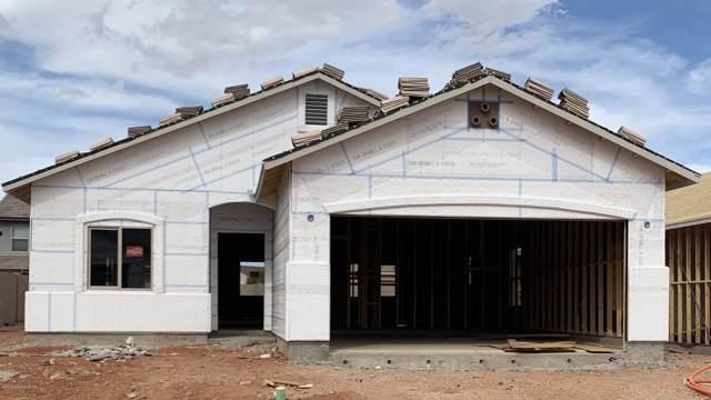3584 Rhapsody Drive Lot 94, Sierra Vista, AZ 85650 (MLS #172368) :: Service First Realty