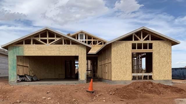 3578 Rhapsody Drive Lot 95, Sierra Vista, AZ 85650 (MLS #172369) :: Service First Realty