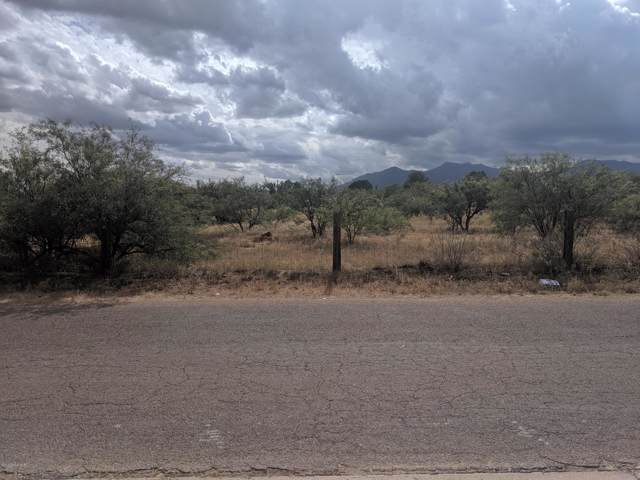 3.3 Acres E Bluebird Drive, Sierra Vista, AZ 85635 (MLS #172380) :: Service First Realty