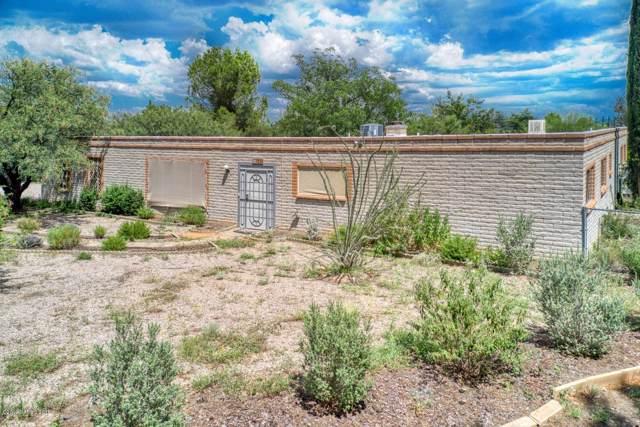1216 Essex Drive, Sierra Vista, AZ 85635 (MLS #172382) :: Service First Realty