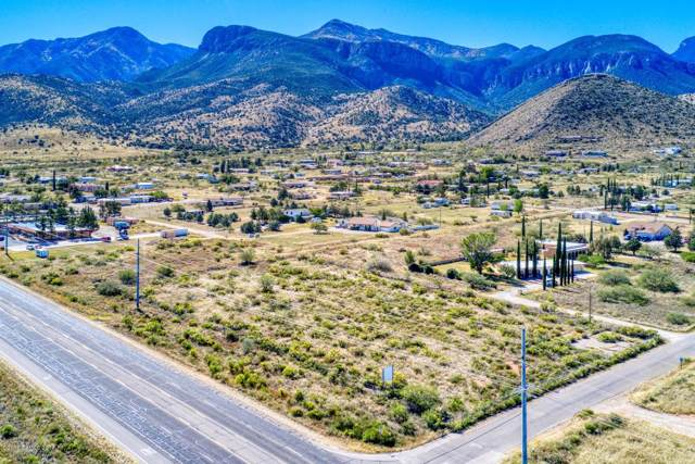 3888 E Hobbs Road, Hereford, AZ 85615 (MLS #172383) :: Service First Realty
