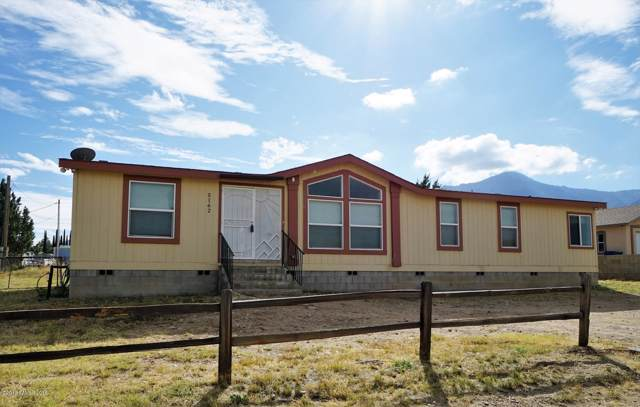 5162 E Davis Street, Hereford, AZ 85615 (MLS #172409) :: Service First Realty