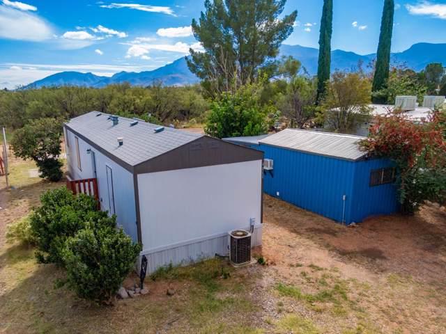 4860 E Ironwood Circle, Sierra Vista, AZ 85650 (#172420) :: The Josh Berkley Team