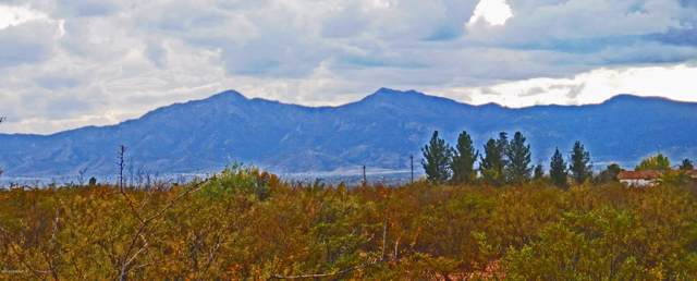 Tbd E Raindance Street, Sierra Vista, AZ 85635 (#172428) :: Long Realty Company