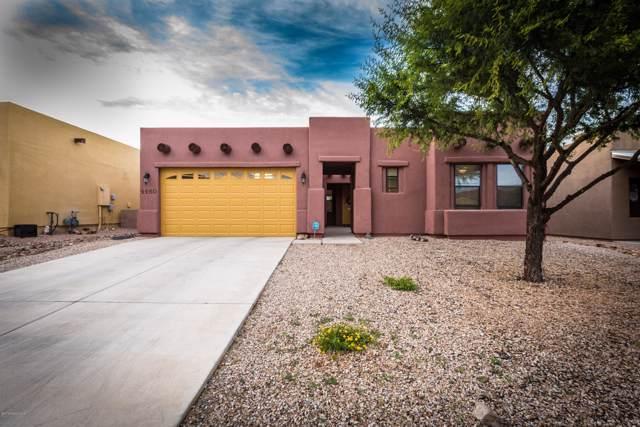 1160 Marchbanks Drive, Sierra Vista, AZ 85635 (#172433) :: Long Realty Company