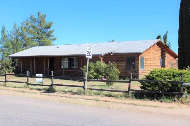 401 Grant Street, Huachuca City, AZ 85616 (MLS #172438) :: Service First Realty