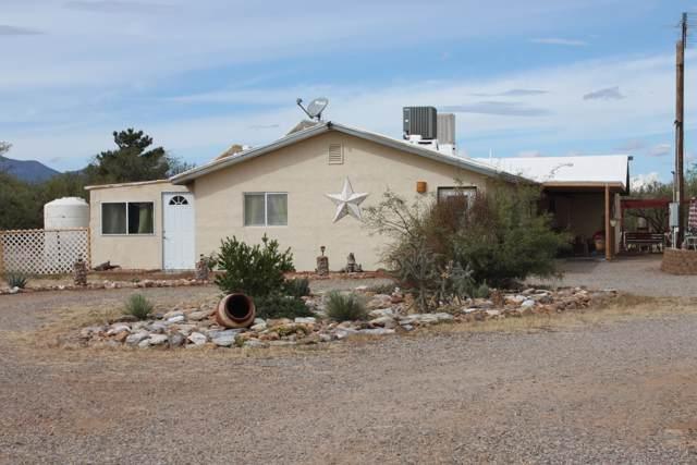 5400 S Cavalry Lane, Sierra Vista, AZ 85650 (MLS #172446) :: Service First Realty